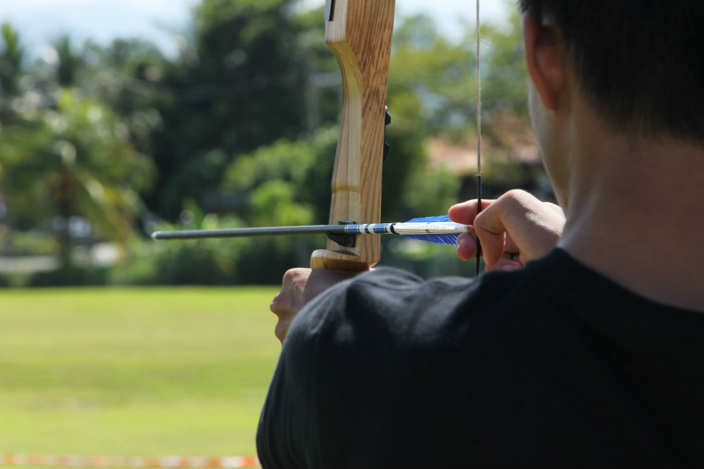 Best Arrows for Recurve Bow