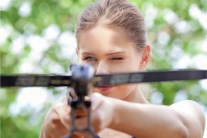 Daisy 4003 Youth Crossbow Review