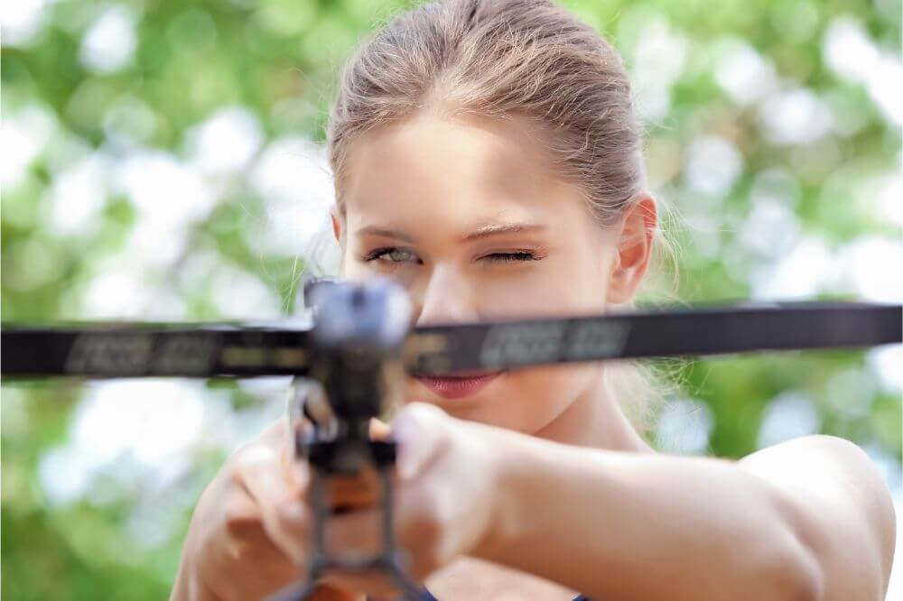 Daisy 4003 Youth Crossbow