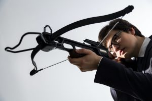 Are Crossbows Legal in California?