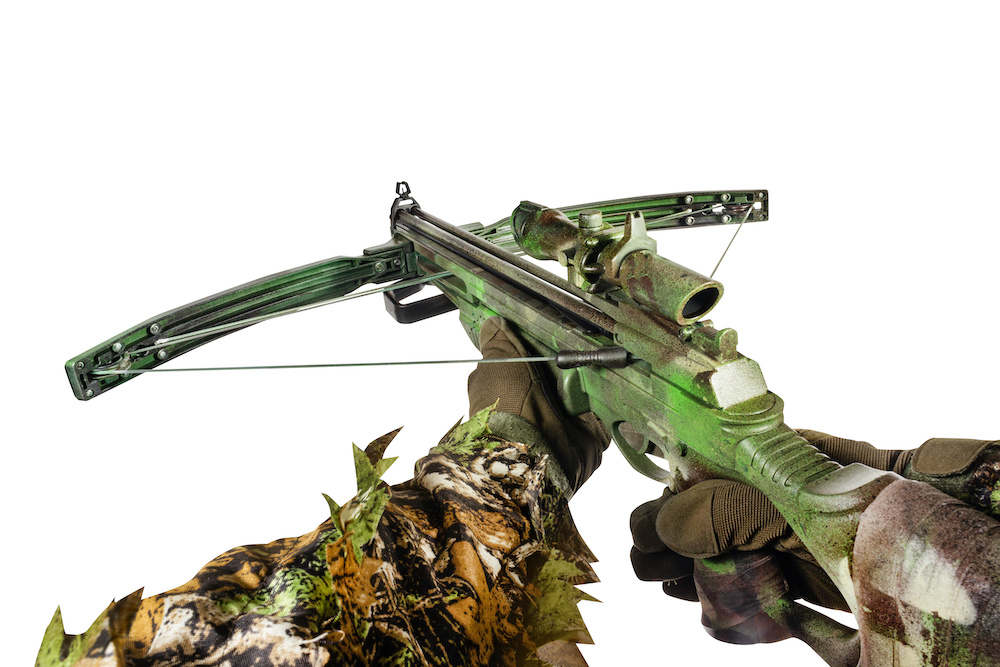 bear kronicle crossbow reviews